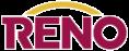 SAM RENO Logo
