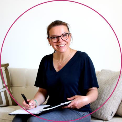SAM Director Press & Partner Management Kerstin Hoppenworth